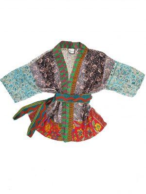 Korte kimono