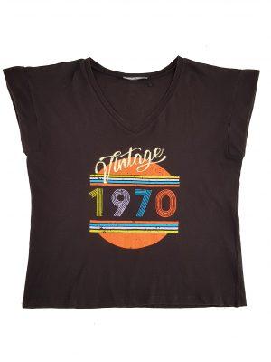 T shirt 1970