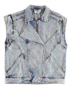 Jeans Gilet