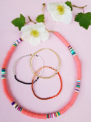 Armbandjes Coulour My Day