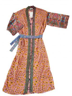 Kimono Boho Chic